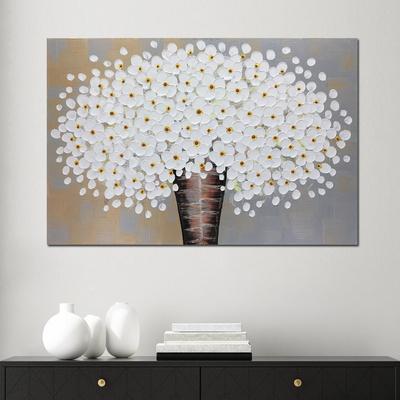 장식 벽 인테리어 꽃 그림액자