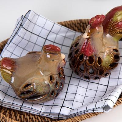 집들이선물 꼬꼬닭 촛대세트 디자인 소품