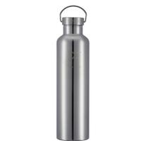 아시아한정판 이중진공 브러쉬-무광 스텐레스 보온병- 1000 ml BR1000