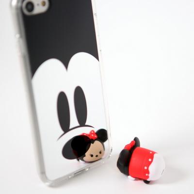 디즈니 모노 아이즈 미키마우스 미러케이스 정품
