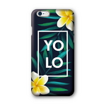 YOLO 욜로 스마트폰 디자인 케이스