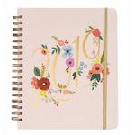 2019 Bouquet Spiral Bound Planner