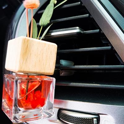 (차량방향제) 프리저브드 차량방향제-송풍구방향제-방향제리필
