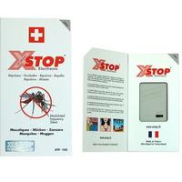 X-STOP 엑스스탑 스위스 초음파 모기퇴치기