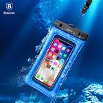 베이스어스 원터치 에어쿠션 스마트폰 방수팩