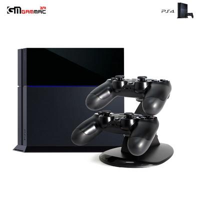 PS4 겜맥 듀얼패드 차져 충전 스탠드 거치대