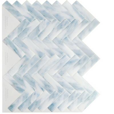 픽스타일 쉽게부착하는 다이아그널 블루(T22052)