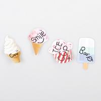 아이스크림 점착메모지