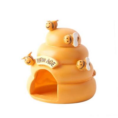 NEW AGE 꿀벌 하우스(NA-H052) - 햄스터은신처