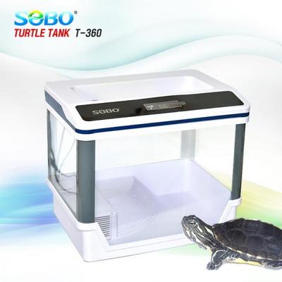 소보 거북이어항 T-360