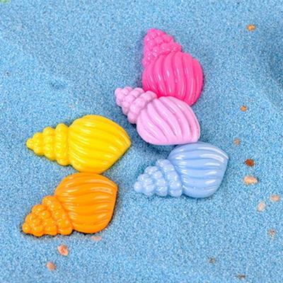 피규어 소라(색상랜덤) 2개