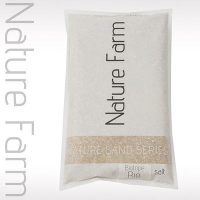 네이처 샌드 비오톱 리오 3.5kg (1.5mm~2.8mm)