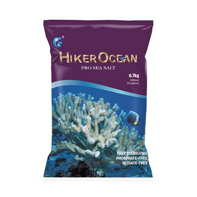 Hiker Ocean SPS Reef Sea Salt 고급 해수염 6.67kg