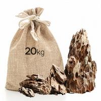 미미네스톤 리얼 황호석 20kg 전후 (크기모양랜덤)