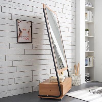 라디앙 파티션 대형전신거울600