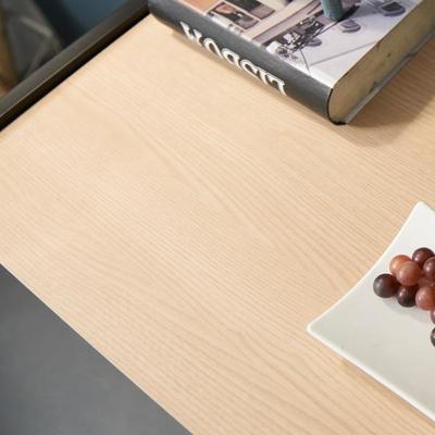 센트럴  스틸 테이블 800 블랙