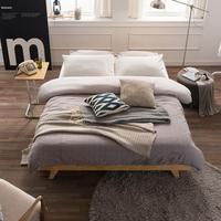 미룸 Q 침대 -헤드없음