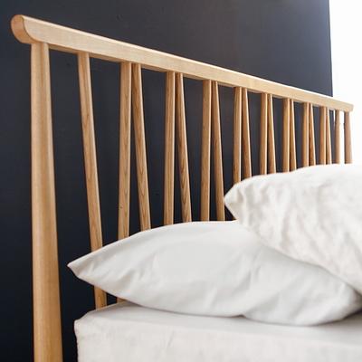 루나 퀸 침대