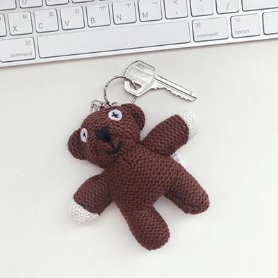 Mr. Beans Teddy