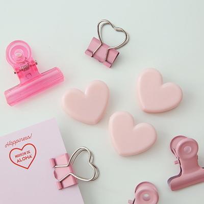 Pink Binder 핑크바인더 - 2개