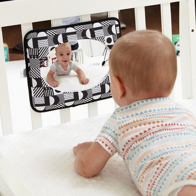 유아 안전거울 - 포커스 (카시트거울)