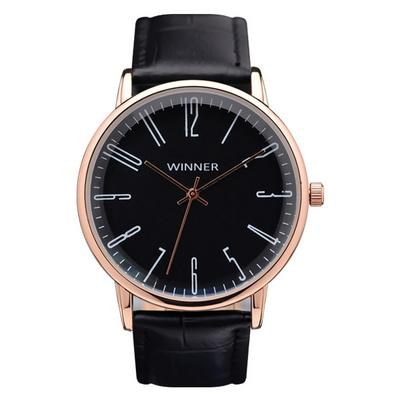 남성시계 남자시계 가죽시계 손목시계 MIT-373B