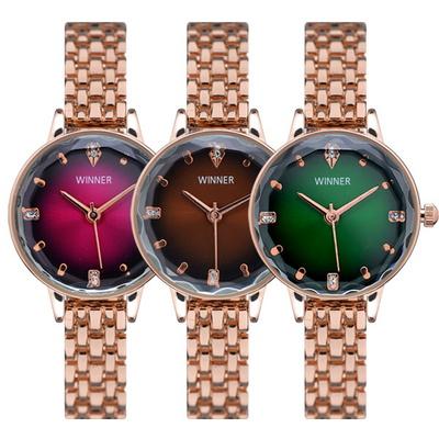 여성시계 여자시계 팔찌시계 메탈시계 손목시계 NA-715