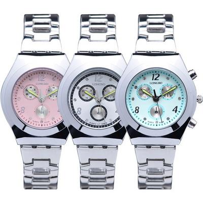 여성시계 여자시계 팔찌시계 메탈시계 손목시계 LO-8399A