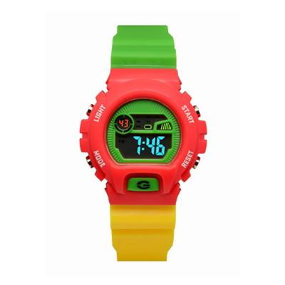피닉스 아동용시계 어린이시계 방수전자시계 손목시계 MIN-8566115