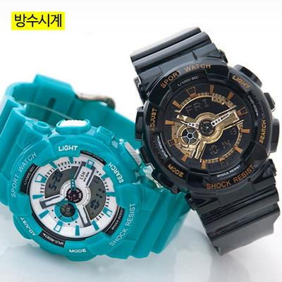 피닉스 아동용시계 어린이시계 방수전자시계 스포츠시계 손목시계 SA-292A(방수)