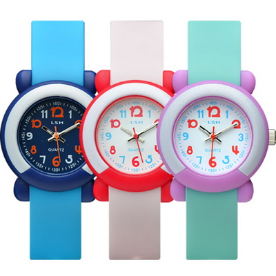 아동용시계 어린이시계 아날로그시계 손목시계 MIN-8846