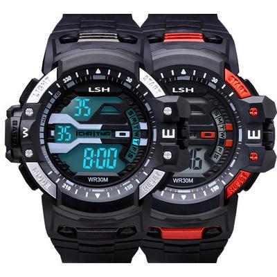 남성시계 남자시계 방수전자시계 스포츠시계 손목시계 AO-1614A(방수)