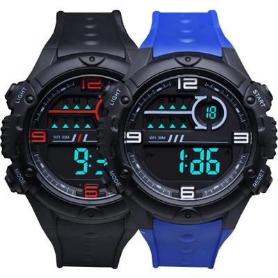 남성시계 남자시계 방수전자시계 스포츠시계 손목시계  MIN-8101130(방수) [C2]