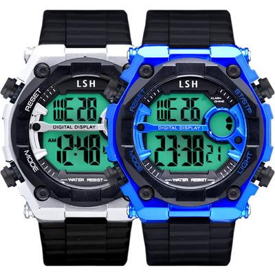 남성시계 남자시계 방수전자시계 스포츠시계 손목시계 SH-825A(방수)