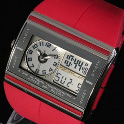 피닉스 남자시계 남성시계 방수전자시계 스포츠시계 손목시계 AD-0518(방수)