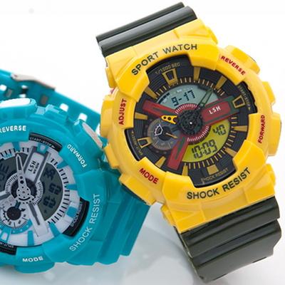 피닉스 남성시계 남자시계 방수전자시계 스포츠시계 손목시계 SA-299A(방수)