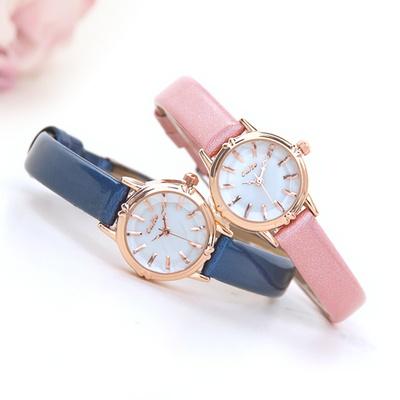 피닉스 여성시계 여자시계 가죽시계 팔찌시계 손목시계 FI-021D
