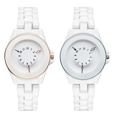 피닉스 여성시계 여자시계 팔찌시계 세라믹시계 손목시계 D-9019A