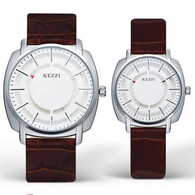 피닉스 커플시계 손목시계 남성시계 여성시계 가죽시계 MO-8086B