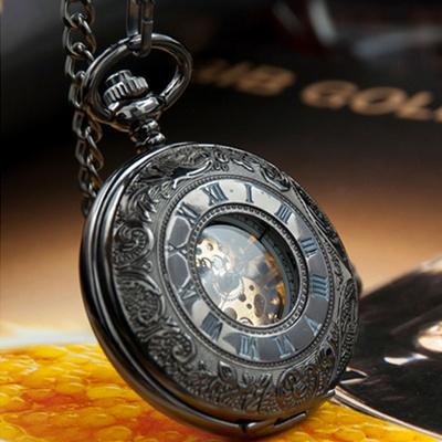 회중시계 오토매틱시계 남성시계 AN-33(회중시계)