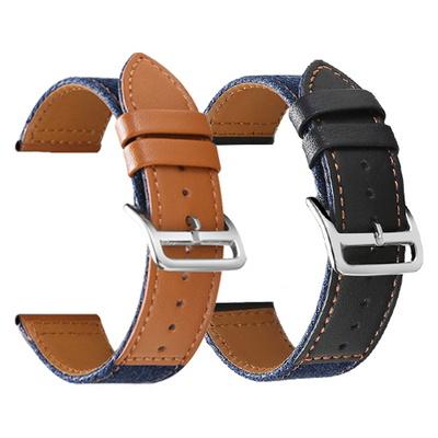 피닉스 시계줄 시계밴드 G697 가죽밴드(22mm)