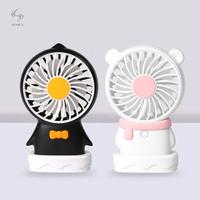 스미다 펭귄 베어팬 핸디 선풍기 SMD-S13000
