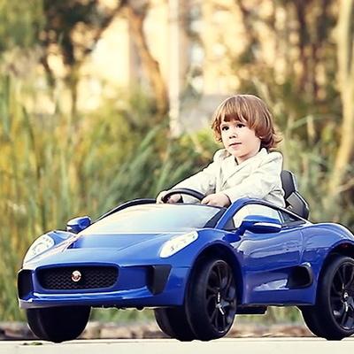 재규어 JAGUAR C-X75  유아전동차