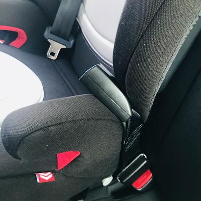 (러브키즈) 카시트 안전벨트 연장선