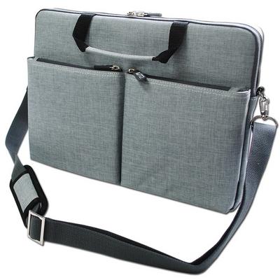 모노그 크로스 수납 LG그램 17인치 방수 노트북가방