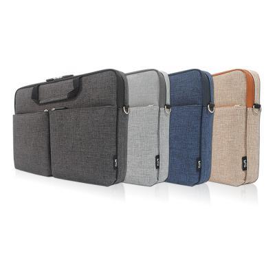 모노그 크로스 수납 LG그램 17인치 방수 노트북 가방