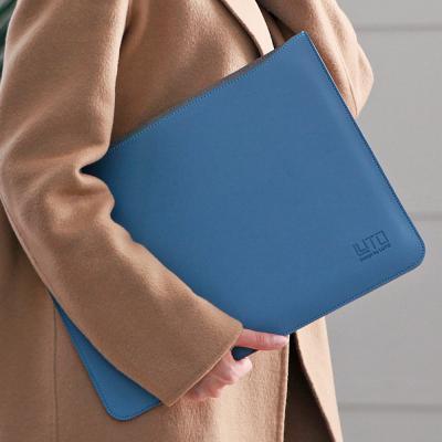 라다나 오픈 17인치 슬림 노트북 파우치 케이스 가방