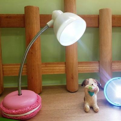 마카롱 LED 조명
