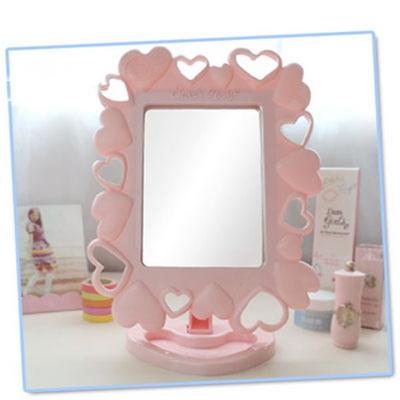 하트 거울