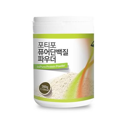 포티포다이어트 퓨어단백질파우더 300g